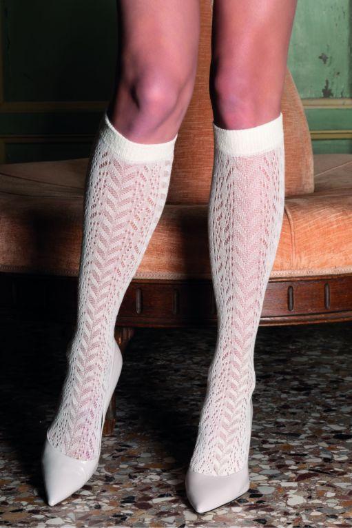 Socks and knee-highs KRAKEN D5C500691050A1TRA