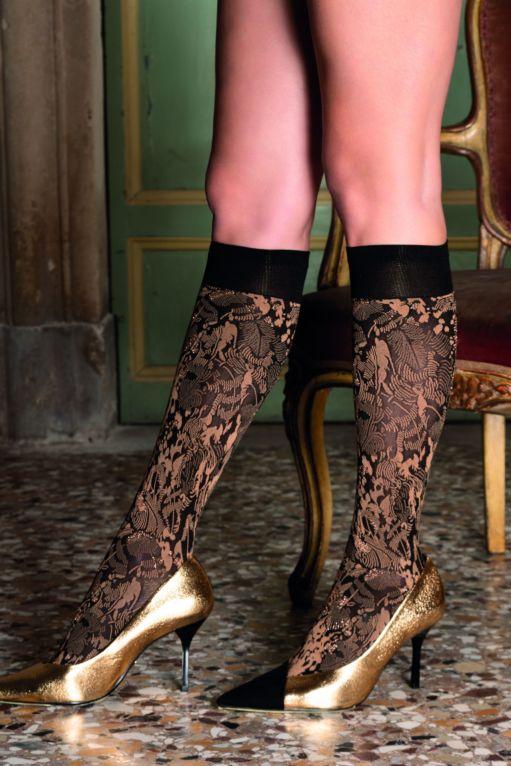 Socks and knee-highs CHIMERA D5L500157C50A1TRA