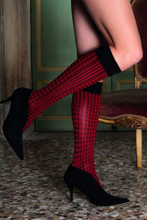 Socks and knee-highs DRAGO D5L500159A50A1TRA