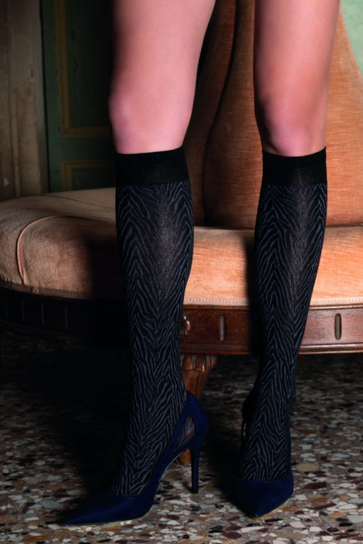 Socks and knee-highs MINOTAURO D5L500162A50A1TRA