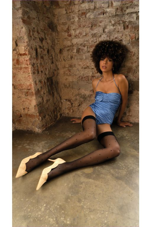 Stay-ups - Stockings ANGURIA D3L100085A50C4TRA
